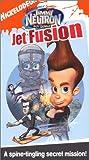 Jimmy Neutron - Jet Fusion [VHS]