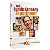 Jamie Kennedy Experiment: Complete Second Season
