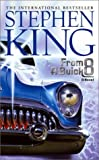 From a Buick, Stephen King, 0743457374