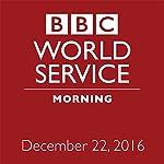 Berlin Christmas Market Reopens | Owen Bennett-Jones,Lyse Doucet,Robin Lustig,Razia Iqbal,James Coomarasamy,Owen Bennett-Jones