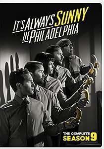 It's Always Sunny In Philadelphia: The Complete Ninth Season