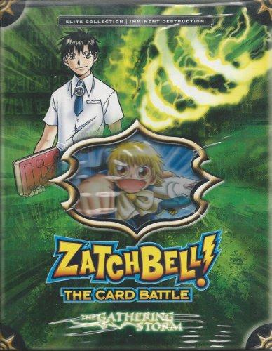 Zatch Bell Toys - 8