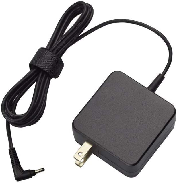 45W AC Charger for Lenovo IdeaPad S340 S540 S340-14API S340-14IWL S340-15API S340-15API S340-15IIL S540-14API S540-14IWL S540-15IWL S540-14IML Touch Laptop Power Supply Adapter Cord