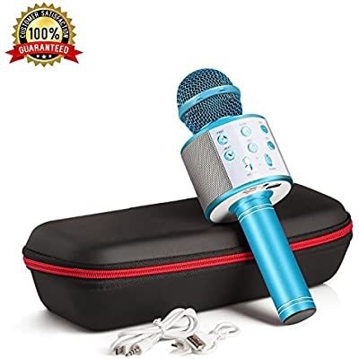 karaoke-microphone-wireless-with-3