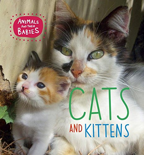 Read Online Cats and Kittens (Animals and Their Babies) pdf epub