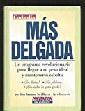 img - for Mas Delgada: Un Programa / Fat to Firm at Any Age (Spanish Edition) book / textbook / text book