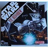 Star Wars Imperial Tie Bomber Target Exclusive