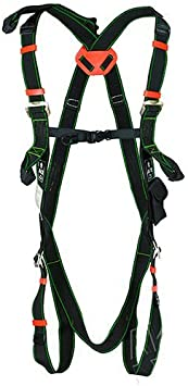 Industrial Starter – Arnés Stretch enganche dorsal – sternale (361 ...