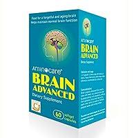 Aminocare Brain Advanced