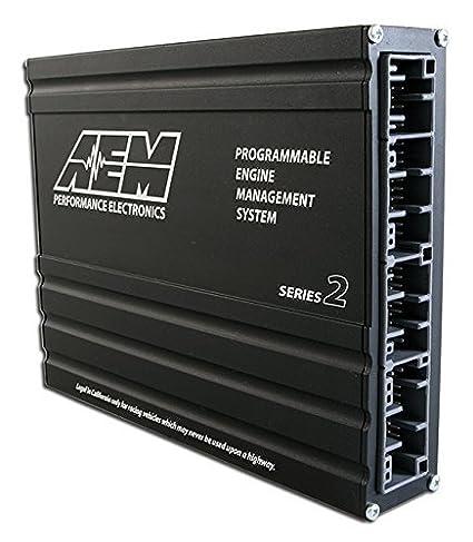 Amazoncom AEM Series Plug Play EMS Manual Transmission Acura - Acura integra manual transmission