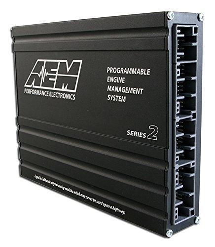 AEM Series 2 Plug and Play EMS Acura CL 3.2L Swap J32A1 Swap -