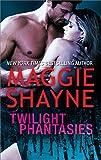 """Twilight Phantasies (Wings in the Night Book 1)"" av Maggie Shayne"