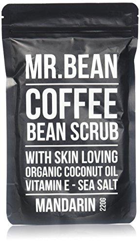 coffee bean scrub - 6