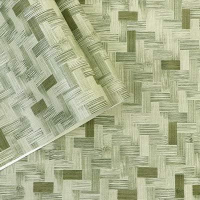 壁紙 レンガ 防音シート 防水 壁紙 断熱 DIYクッション シール シート立体 壁用 壁紙 はがせ 現代中国のスタイルは、三次元の壁紙パーソナリティティーハウスレストランホテルポリ塩化ビニールの防水壁紙装飾壁カバーを3dは (Color : C, Size : 53X1000cm)