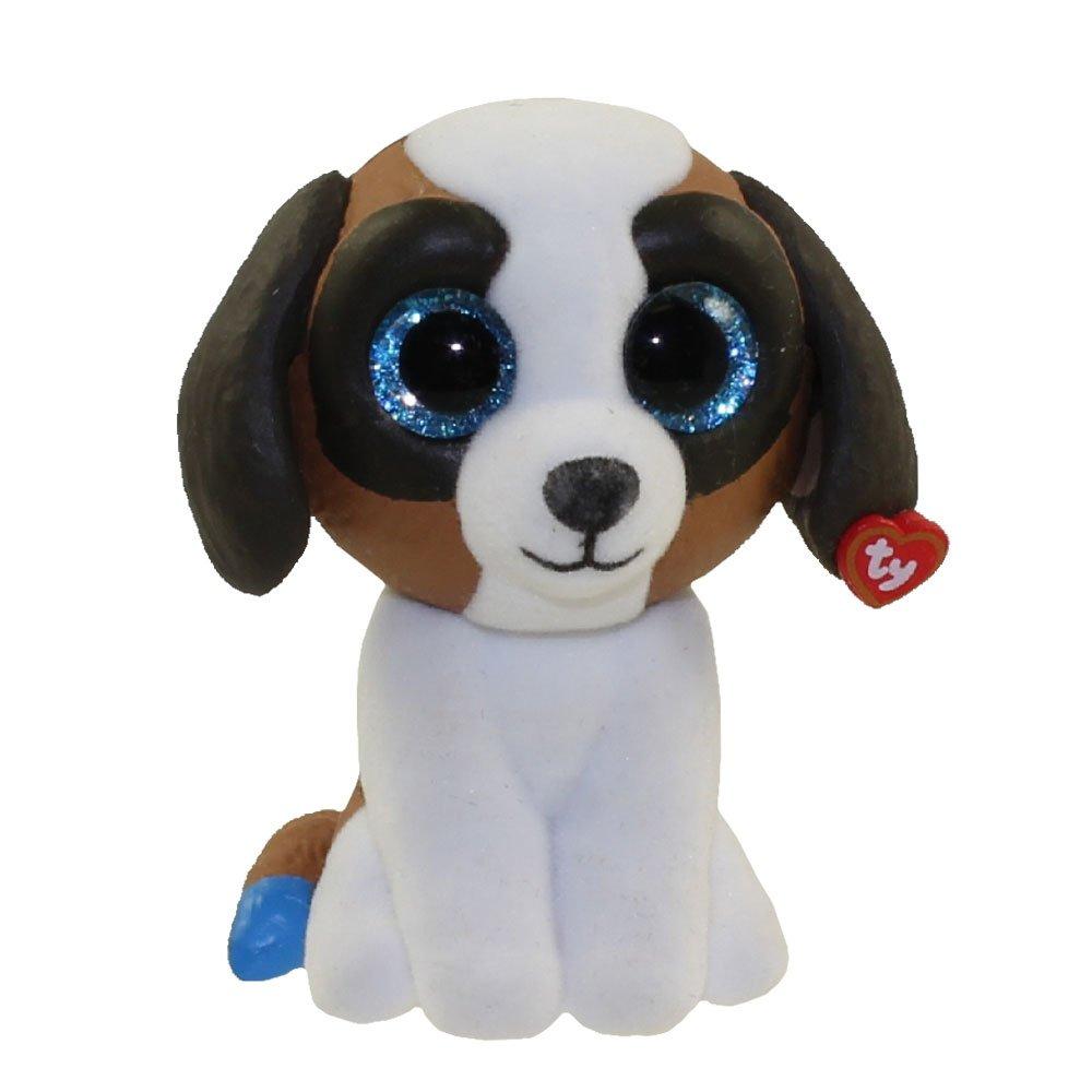 Amazon.com  TY Beanie Boos - Mini Boo Figure - SLUSH the Husky (2 ... 955a25a45f3d