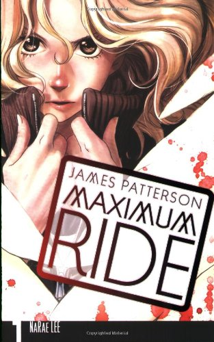 Image result for maximum ride graphic novel
