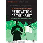 Renovation of the Heart Leader's Guide and Interactive Student Edition: Putting on the Character of Christ (Th1nk LifeChange)