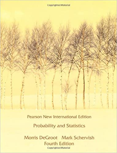 Probability and statistics pearson new international edition probability and statistics pearson new international edition morris h degroot mark j schervish 9781292025049 amazon books fandeluxe Image collections