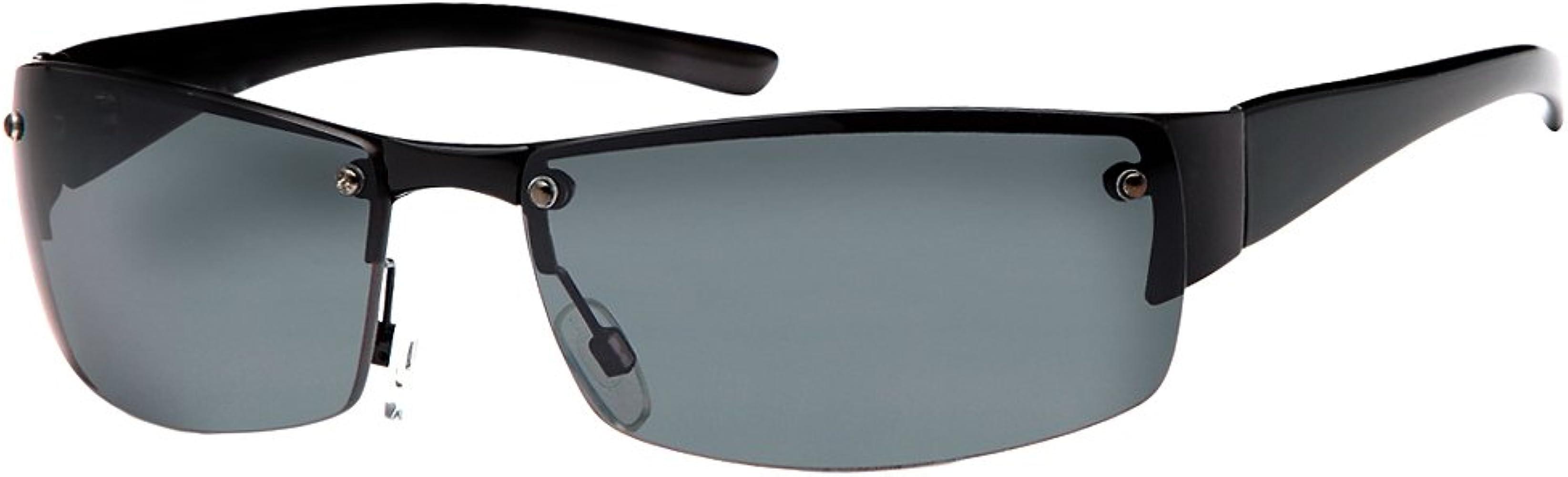 Tedd Haze - Gafas de sol - para hombre morado morado talla ...