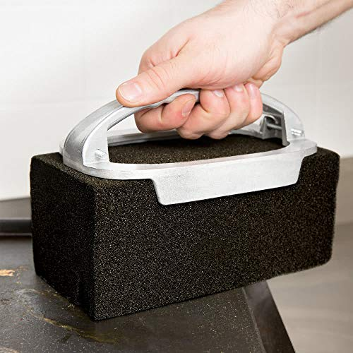 Grill Stone Cleaning Brick Block product image