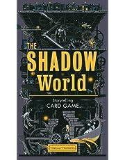 Shadow World (Magical Myrioramas)
