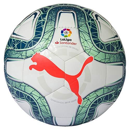 PUMA Laliga 1 Mini Balón de Fútbol, Unisex Adulto