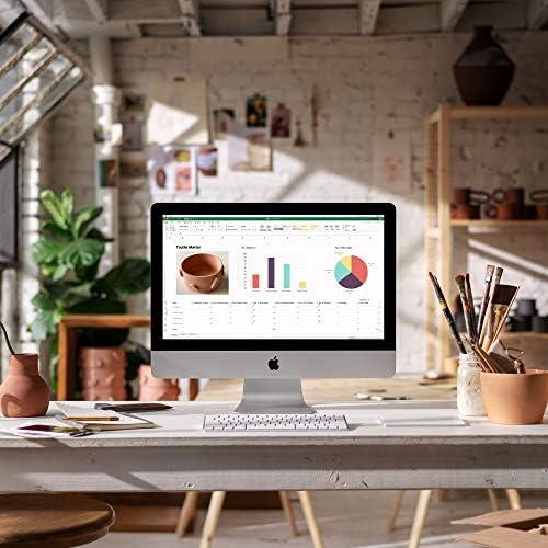 Apple iMac (21.5-inch, 8GB RAM, 1TB Storage) – Previous Model 51P2eTIt1ML