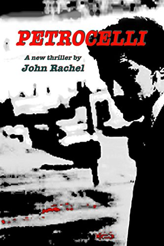 Petrocelli by John Rachel ebook deal