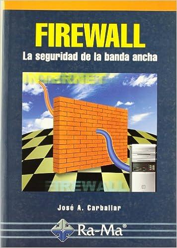 eBook Firewall