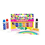 Do A Dot Art! Mini Dots & Doodles Jewel Tone 6-Pack Colorful & Washable Paint Markers, The Original Dot Marker, Great Kids Markers For Preschool, Elementary Coloring and Dotting (6 pcs)