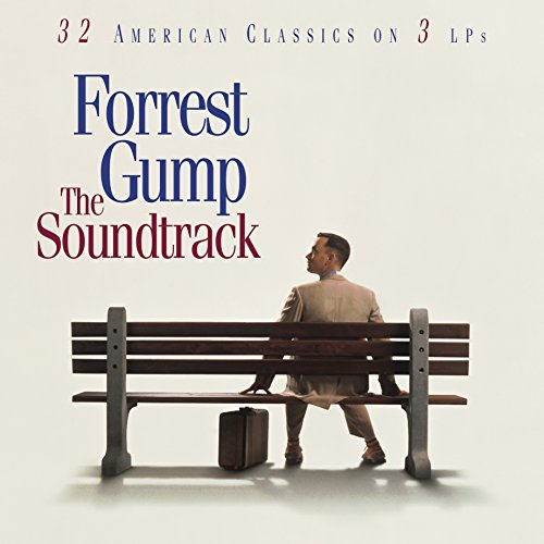 Forrest Gump O.S.T (Forrest Gump Ost)