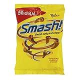 Nidar Smash - The Original Norwegian Snacks Chocolates Candy - Bag