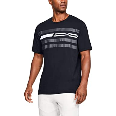 84765278d7 Under Armour Men's Sportstyle Icon Short Sleeve: Amazon.ca: Clothing ...