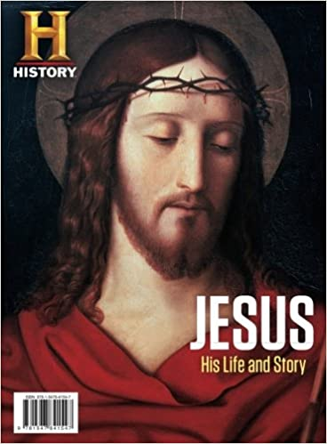 Image result for jesus- his life history channel