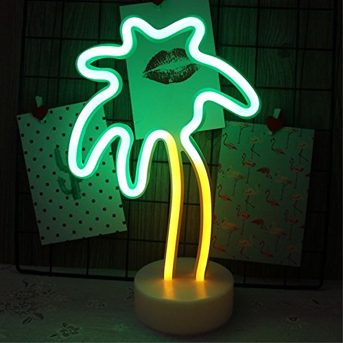 Led Coconut Tree Light in US - 8