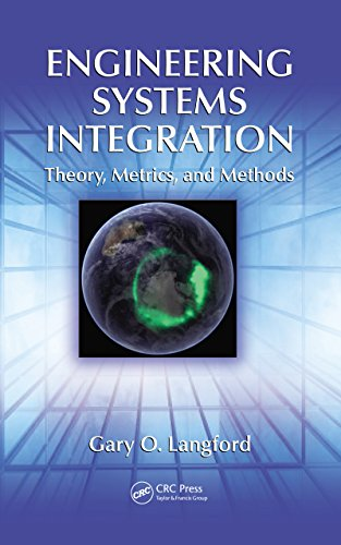 Integration System (Engineering Systems Integration: Theory, Metrics, and Methods)