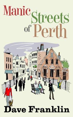 Manic Streets of Perth