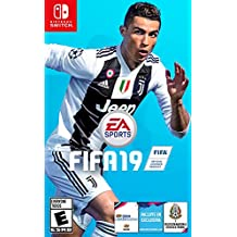 FIFA 19 - Nintendo Switch - Standard Edition