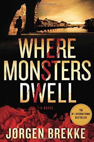 book cover of Where Evil Lies