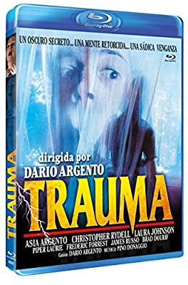 Trauma 1993 Aura's Enigma [Non-usa Format: Pal -Import- Spain ]