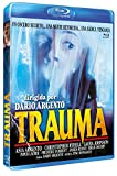 Trauma 1993 Aura's Enigma [Non-usa Format: Pal -Import- Spain ]