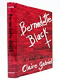 Bernadette Black, Claire Gabriel, 0517505916