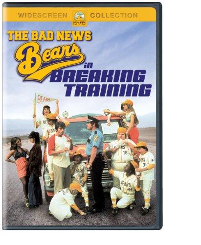 Bad News Bears In Breaking Trainin