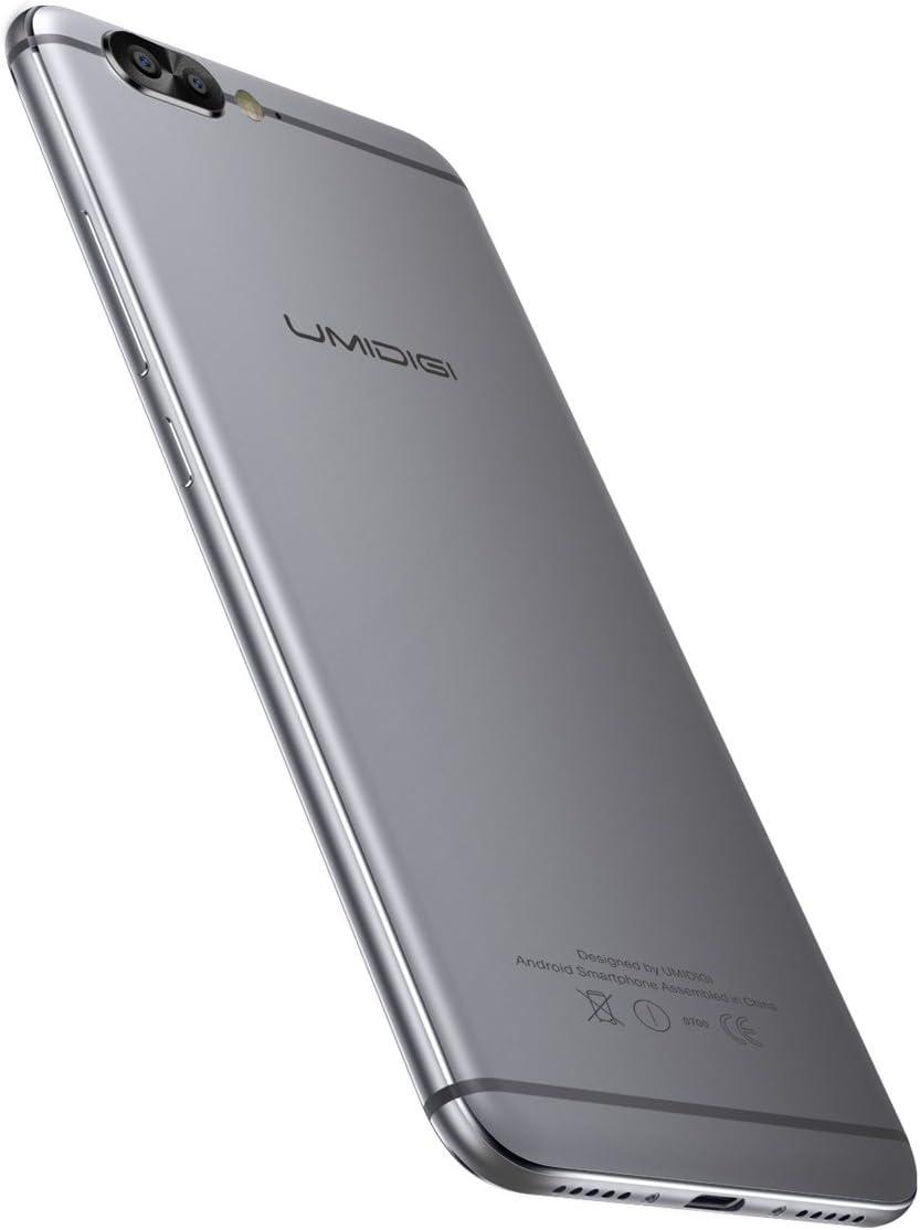 Smartphone Libre, UMIDIGI Z1 4G Teléfonos Móviles Libres, 5.5 ...