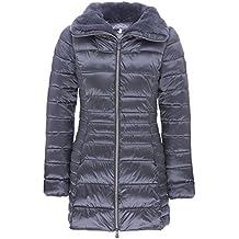 Save The Duck Women's Iridescent Coat