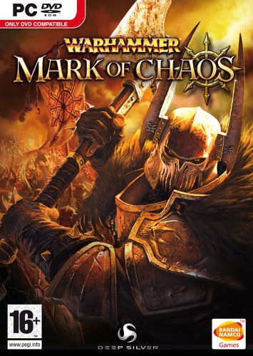 Warhammer: Mark of Chaos - Gold Edition (RUS) [REPACK]