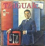 TAIGUARA O VENCEDOR DE FESTIVAIS vinyl record