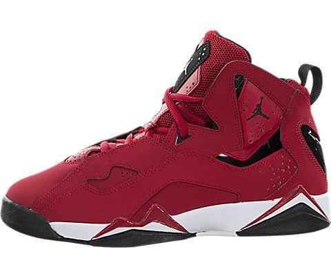 nike-jordan-kids-jordan-true-flight-bg-gym-red-black-white-black-basketball-shoe-7-kids-us