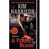 A Perfect Blood (Hollows, 10)