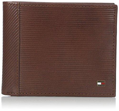 Tommy Hilfiger Pierce Double Billfold Wallet